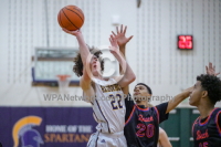 Gallery: Boys Basketball Rainier Beach @ Bainbridge